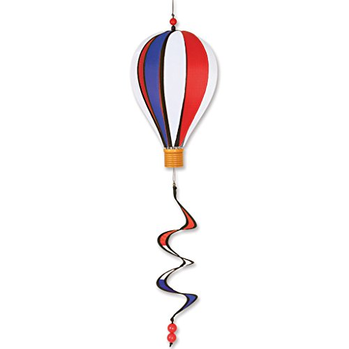 Hot Air Balloon 12 In. - Patriotic]()