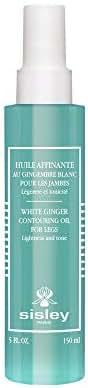 Sisley Sisley white ginger contouring oil for legs, 5oz, 5 Ounce