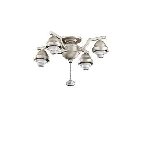 Kichler Lighting 350104NI Decorative Separately