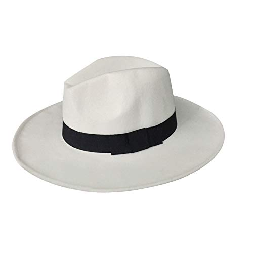 Tie + Shirt Hat Suit Michael Jackson Smooth Criminal Suit su Misura Michael Jackson Costume Cosplay per Bambini Giacca per Adulti Top Pantaloni