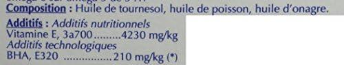 Mégaderm® 4 ml Équilibre de la peau - pour chats et petits chiens de moins de 10 kg