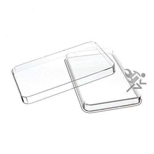 Buy 10 oz silver bar holder