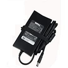 Dell Slim 65W AC Power Adapter for Dell Inspiron: 14-(1440),14-(1464),1420,14R-(N4010),14z-(1470),15-(1545),15-(1564),1501,1520,1521,1525,1526,1546,15R-(N5010),15z-(1570),17-(1750),17-(1764),1720,100% Compatible with PA-2E,PA-12 Family