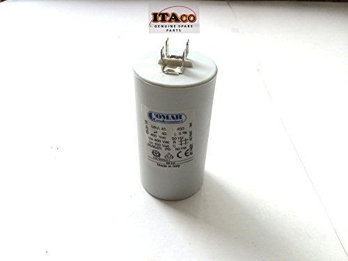 ACDelco D204 Radio Frequency Interference Capacitor