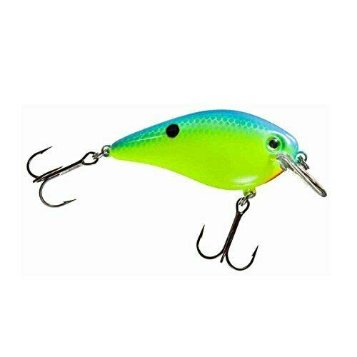 Baits, Lures & Flies Strike King KVD Square Bill Crankbait 1-.5