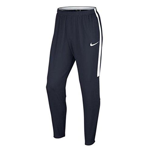 navy nike football pants - 1