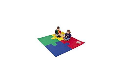 Children's Factory Square Puzzle Activity Mat by Children's Factory