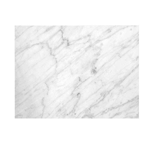 - Marble Photography Background,Carrara Marble Tile Surface Organic Sculpture Style Granite Model Modern Design Backdrop for Studio,10x8ft