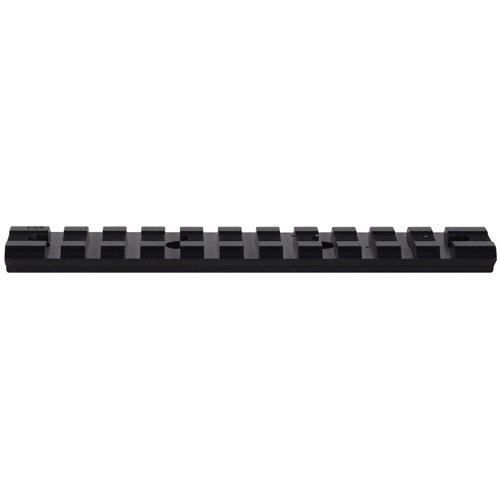 Weaver Multi-Slot Remington 870/11-87 Super-Mag 1-Piece Base (Remington 870 Mag)