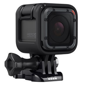 GoPro ''HERO 5 Session'' CHDHS-502-AP (BLACK)【Japan Domestic genuine products】