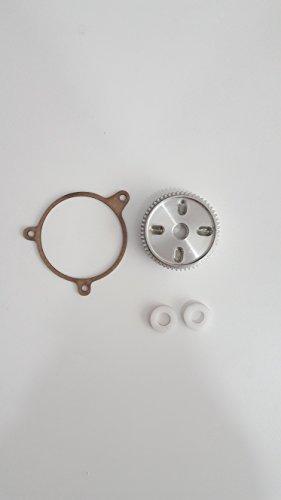 Headlight C5 Gear (Corvette C5 Firebird Headlight Repair wheel)