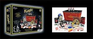 Magic Video Convert - Fantasma Toys Deluxe Legends of Magic DVD Set