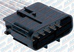 ACDelco PT1588 Headlight Connector by ACDelco