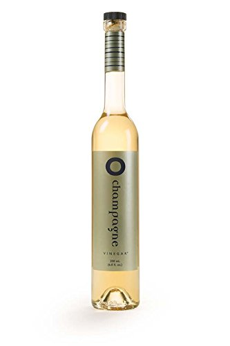 O, Vinegar Champagne, 6.8 oz (Food Champagne)