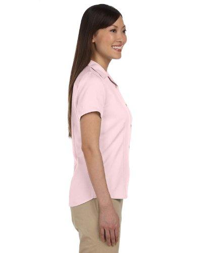 Harriton - Camisas - para mujer Blush