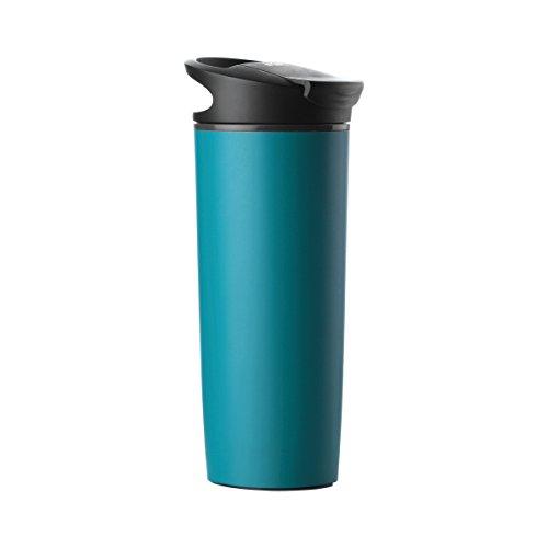 Primeway Artiart New Economy Suction Coffee Mug World's Unique Mug that won't fall over, 540ml
