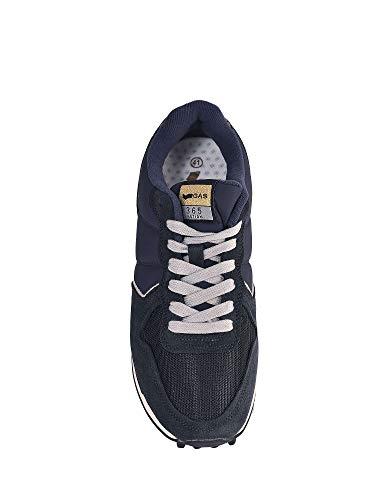 Gam823016 Gam823016 Gam823016 Sneakers Sneakers Man Gas Gas Man Man Bleu Gas Bleu Sneakers qVSUzMGLp