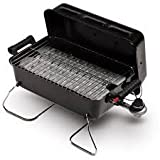 Char-Broil 48'' Push Button Ignition Gas Grill - cooking - Electronic ignition - stylishly - preparing a delicious food - high quality of product.