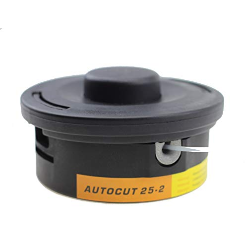 Outdoors & Spares Trimmer Head 10mm x 1.0 LHF for Replace Stihl Autocut Go 25-2 FR106 FR108 FS44 FS55 FS80 FS130 Replace STIHL 4002 710