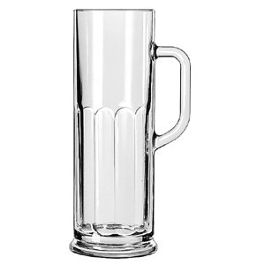 MUG FRANKFURT 21 OZ, CS 1/DZ, 08-0376 LIBBEY GLASS, INC. ()