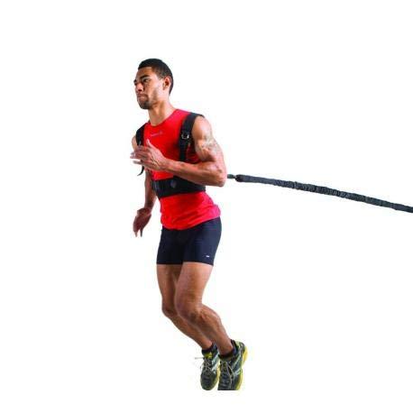 AMAYA Sport Weste Training Widerstand stark