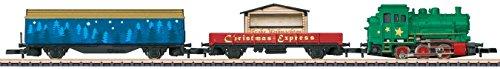 Review Christmas Express Starter Set