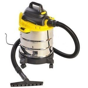 aspirateur eau et poussiere pour la maison