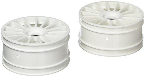 (Losi Rear Pivot Block Set Aluminum: Micro-T/B/DT )