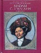 Madam C.J. Walker (Black Americans of Achievement)
