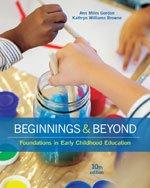 Beginnings+Beyond (Looseleaf) W/Access