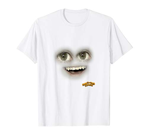 Annoying Orange Halloween Costume Marshmallow -