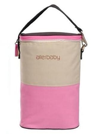 Amazon.com: allerbaby bebé 2 calentador de botella bolsa ...