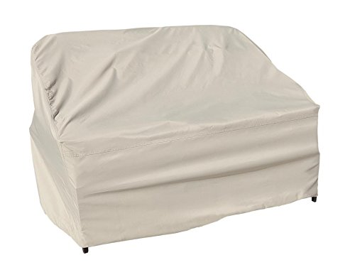 Treasure Garden Protective Patio Furniture Cover CP222 Loveseat - Protective Furniture Covers