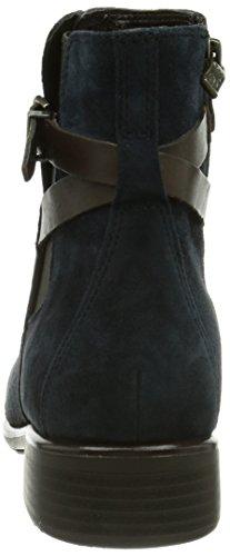 Boots Blue Liverpool Womens Blau ara St qtSv6B