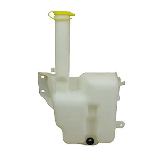 CPP Windshield Washer Tank for Chrysler Sebring, Dodge Stratus CH1288121 -  1218821HC