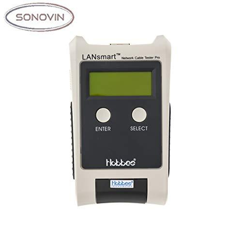 (SONOVIN LANsmart TDR Cable Tester )