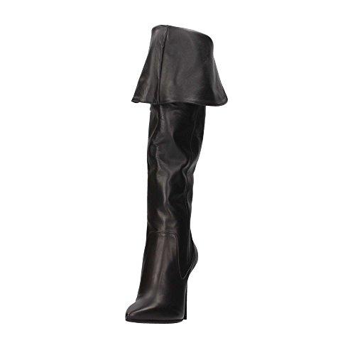 MARC ELLIS - Sandalias de vestir para mujer negro negro
