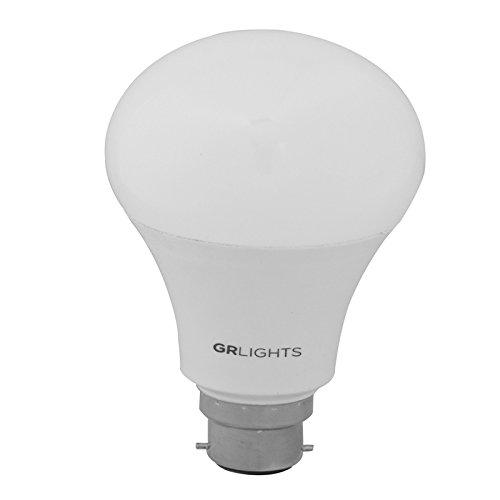 GR Lights B22 3 Watt LED Bulb  Cool White