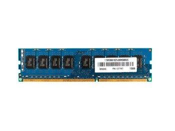 (Lenovo PC3-12800E 1600MHz DDR3 ECC-UDIMM Memory)