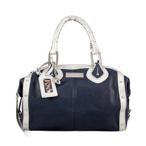NFL Dallas Cowboys Suite Team Duffel Bag, Blue by Littlearth