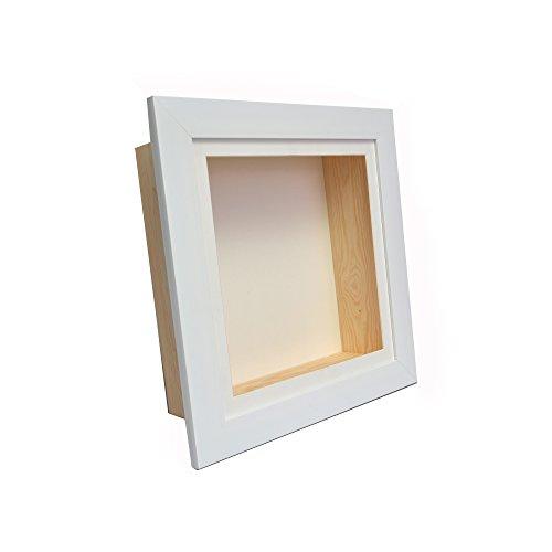 Boldon Framing 3.75 Inch Deep 3D Shadow Box Frame Medals Casts ...
