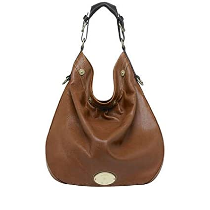 b133cafcf5 Mulberry Bag Mitzy Hobo Oak Pebbled Leather  Amazon.co.uk  Kitchen   Home