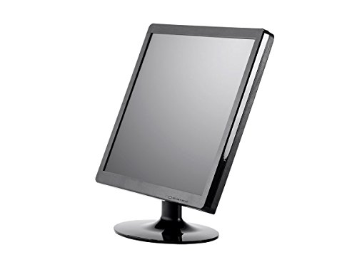 Monoprice 17-Inch 5-Wire Resistive Touch LCD Touch Screen Monitor (4:3) (Screen Touch Small Monitor)
