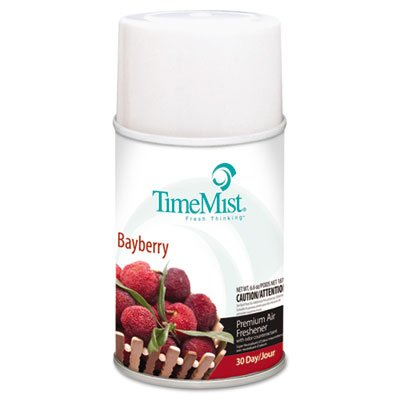 Metered Refills For Timemist Disp, Bayberry Qty:12 by Timemist (Image #1)
