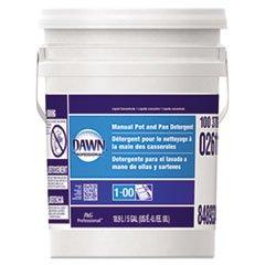 Dawn Pro - Dawn Professional Manual Pot & Pan Dish Detergent
