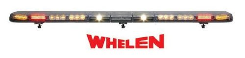 Whelen light bar for sale only 4 left at 70 justice led light bar by whelen for sale delivered anywhere in usa mozeypictures Choice Image