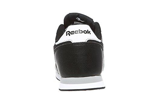 de Negro Hombre Royal Deporte 2L Cl Jog Zapatillas Reebok wXgq7fzn