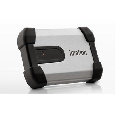 Imation Defender H200 + Biometrics 2.5INCH External Hard Drive 320GB Fips 140-2,