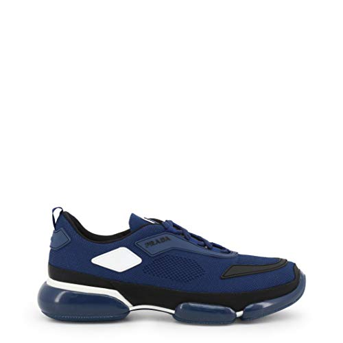 Prada Cloudboost Runway Sneaker, 7 UK, White