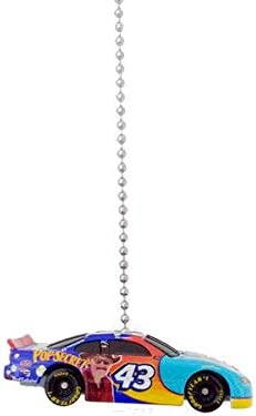 Hot Wheels STAR TREK USS Vengeance Diecast Ceiling Fan Light Pull Ornaments